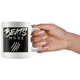 Beats Mode Mug - Audio Swag