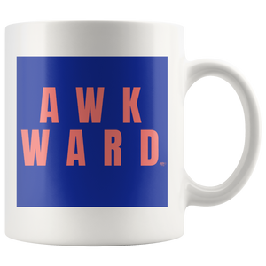 Awkward Mug - Audio Swag