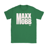 MaxxMobb Ladies T-shirt - Audio Swag