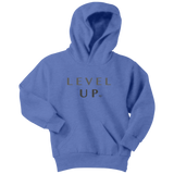 Level Up Youth Hoodie