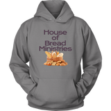 House of Bread Ministries Hoodie - Audio Swag