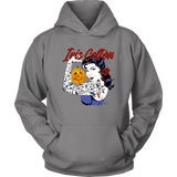 Iris Colton Halloween Special Hoodie - Audio Swag