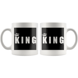 King Mug - Audio Swag