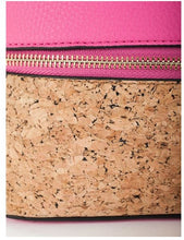 Load image into Gallery viewer, Cork Bottom Tassel Crossbody