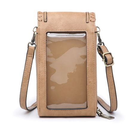 The Zipper Phone Case CLOSEOUT SALE
