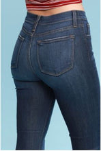 Load image into Gallery viewer, Judy Blue High Waist Rayon Skinny