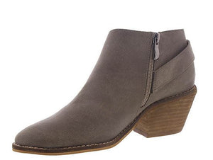 SALE ~ Corky's Grey Bootie