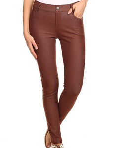 The Most Comfortable Jeggings EVER!!