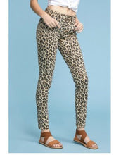 Load image into Gallery viewer, Leopard Judy Blues