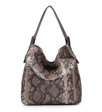 Load image into Gallery viewer, Sale - 2 in 1 Conceal Hobo Bag
