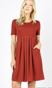 Wear Everywhere Dress