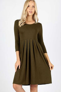 Fall for Me Dress