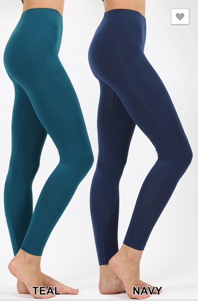 SALE!! Nylon Leggings