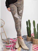Sale ~ The Distressed Cheetahs