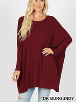 SALE ~ The One That Went With Anything Tunic