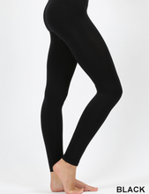 Load image into Gallery viewer, Nylon Leggings