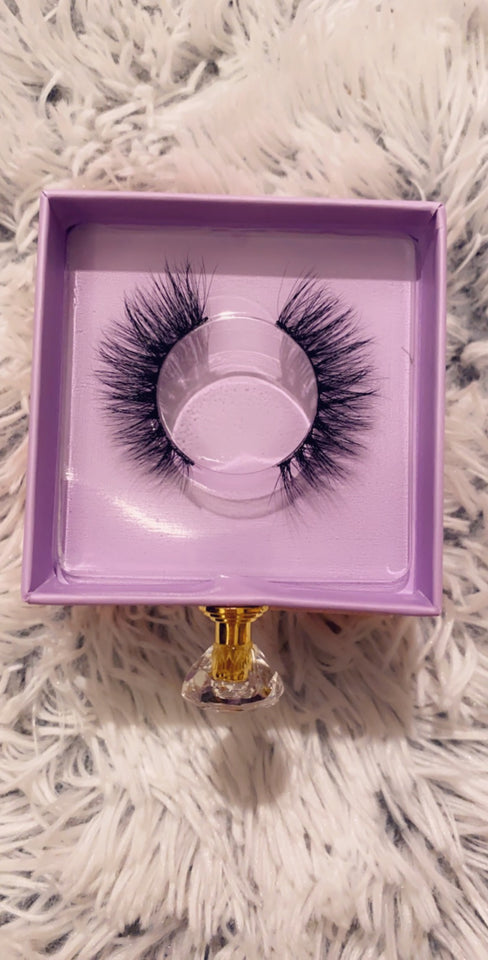 Lotus Lashes
