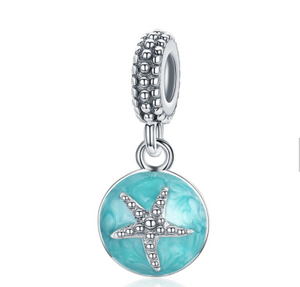 Under The Sea Bead Charm
