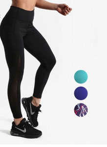 Jada Leggings - lotusglam