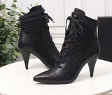 Sandra ankle boots