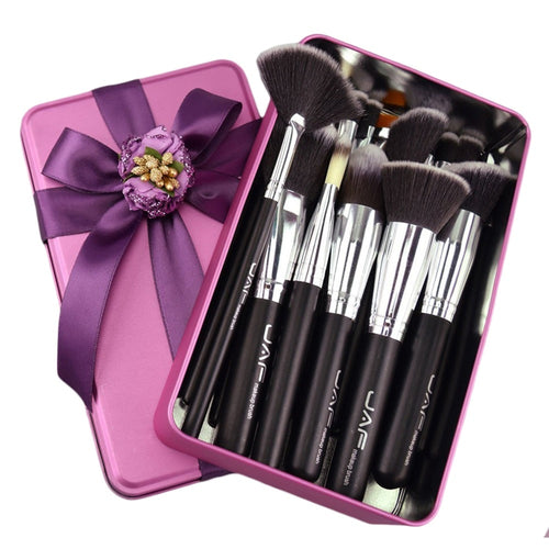 24pcs Makeup Brush Set - lotusglam