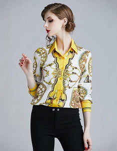 Just like the sun blouse - lotusglam