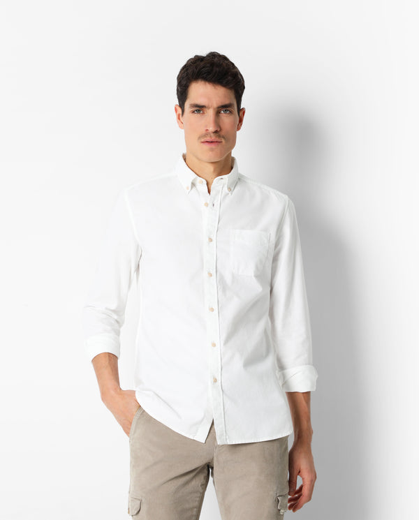 FOREST OXFORD B.D.SHIRT