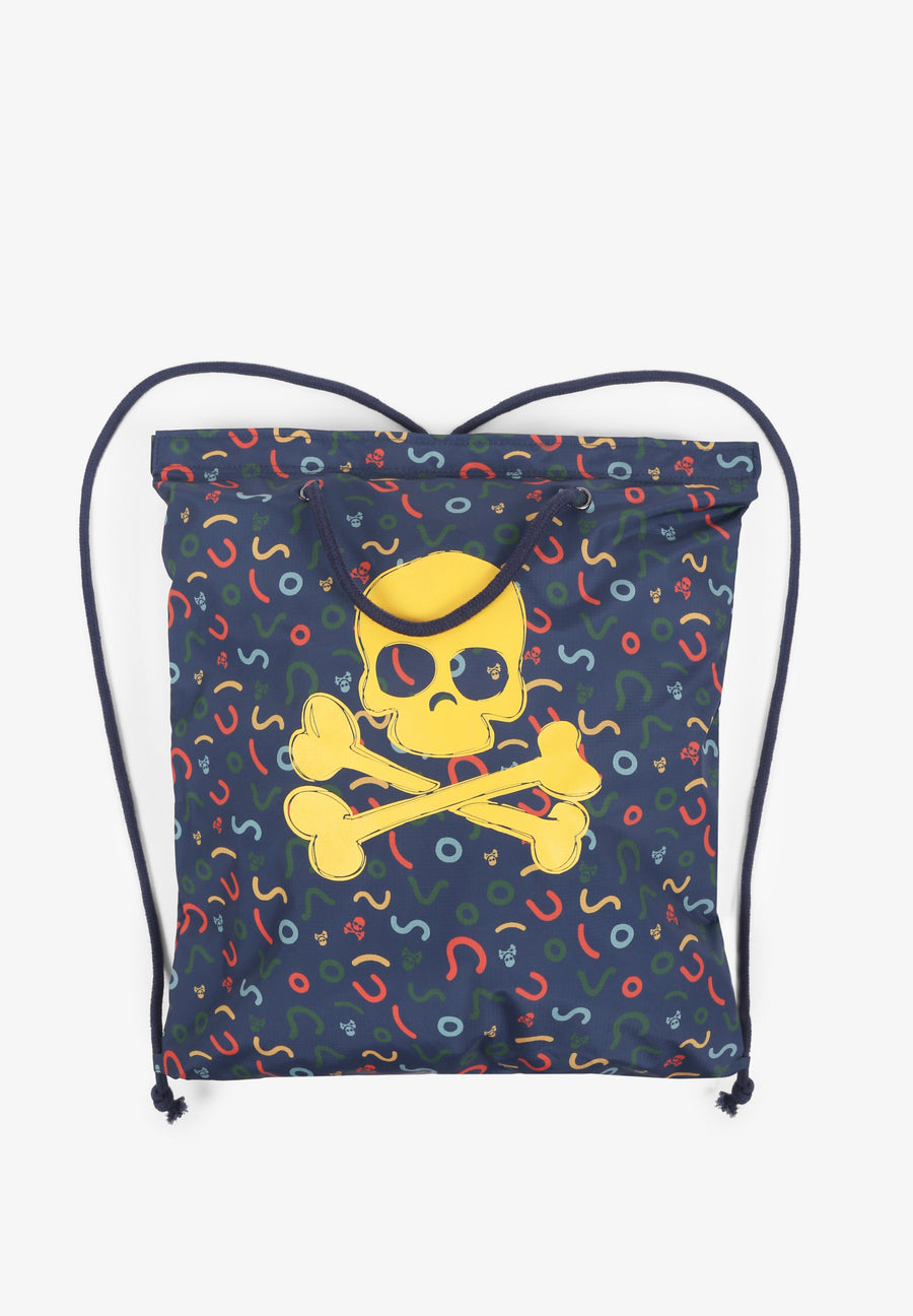 COLORFUL FUN BAG KIDS