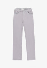 FIVE-POCKET TROUSERS