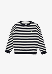 STRIPY TRICOT KIDS