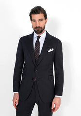 BASIC WOOL SUIT