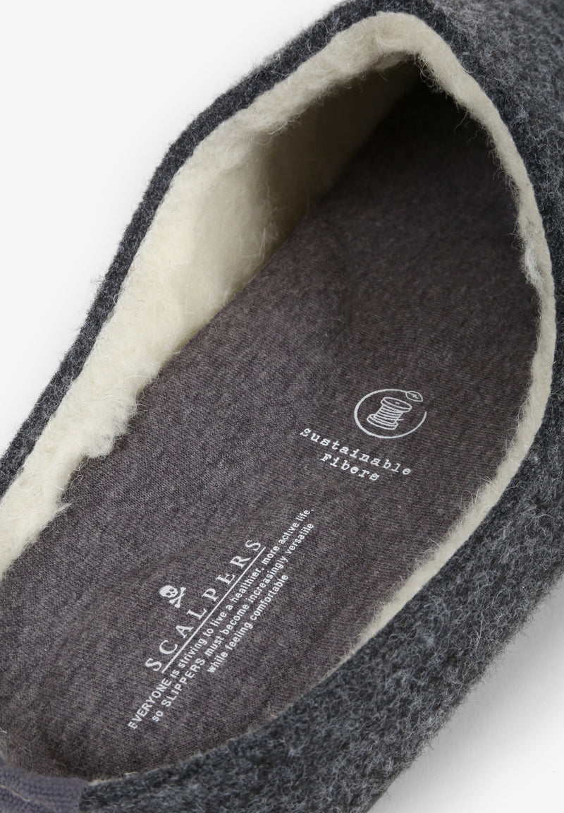 HOMEWEAR SLIPPERS