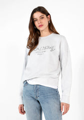 SCALPERS ON FIRE SWEATSHIRT