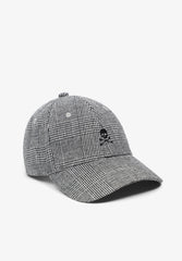 GLEN PLAID CAP