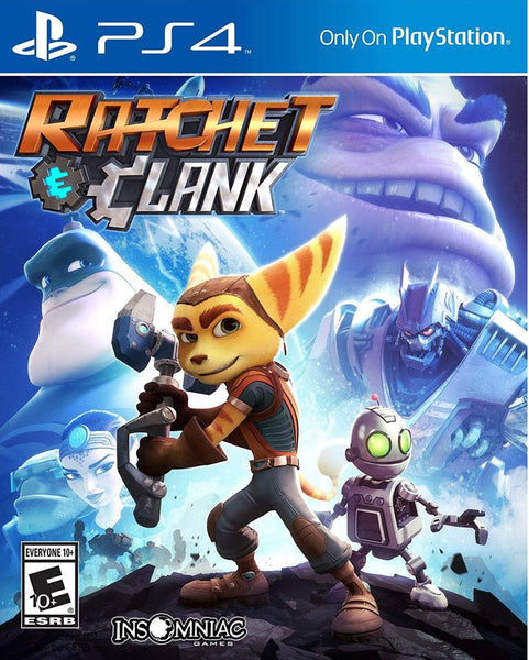 Ratchet and Clank - Twenty Eleven Store