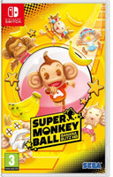 Super Monkey Ball: Banana Blitz HD - Nintendo Switch - Twenty Eleven Store