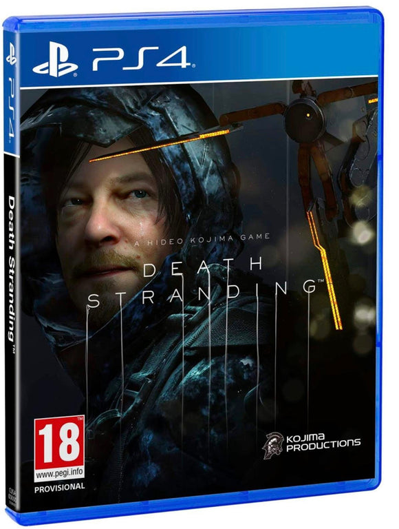 "Death Stranding ""PS4"""