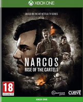 Narcos: Rise of The Cartels (Xbox One) - Twenty Eleven Store