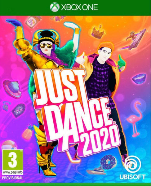 Just Dance 2020 (Xbox One) - Twenty Eleven Store