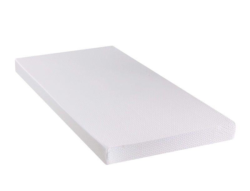 Bed Kings Mattress 15Cm Eco Foam Mattress - For Bunk Beds & Day Beds