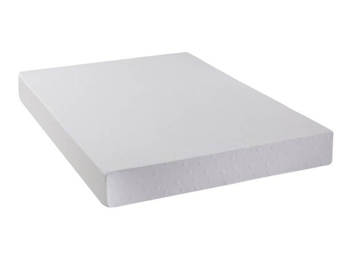 Bed Kings Mattress Eco Foam Plus Mattress 15Cm Depth - For Bunk Beds & Day Beds