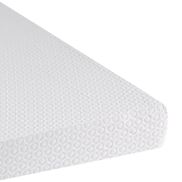 Bed Kings Mattress Single 90cm 3ft 11Cm Eco Foam Mattress - For Bunk Beds & Day Beds