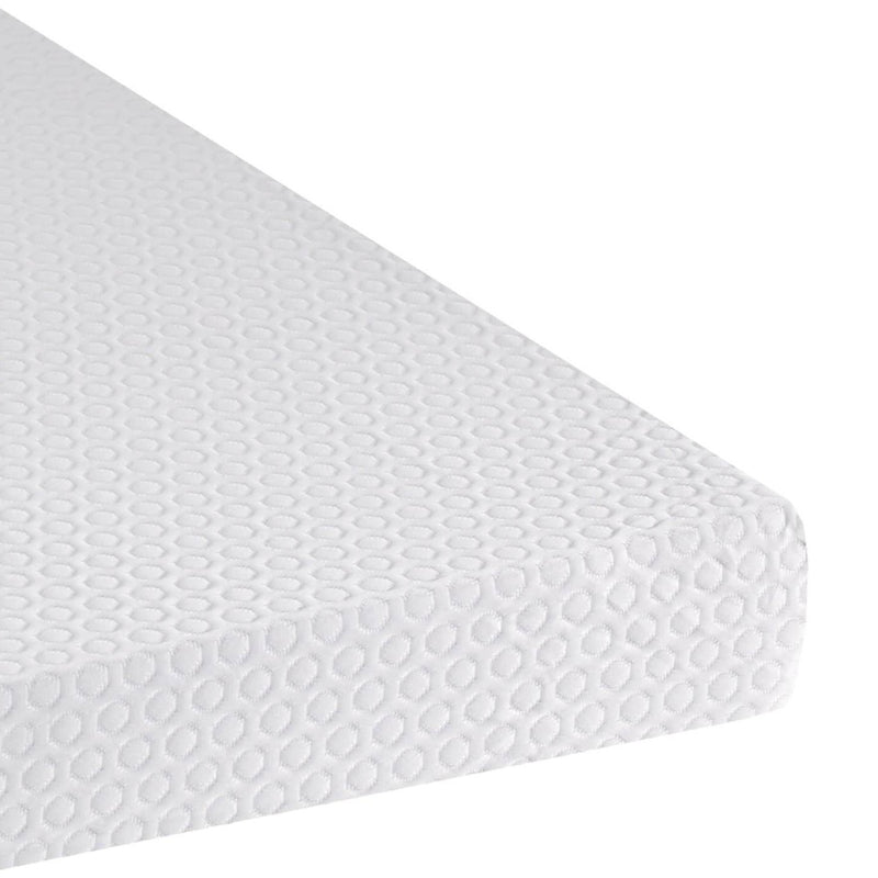 Bed Kings Mattress Single 90cm 3ft 15Cm Eco Foam Mattress - For Bunk Beds & Day Beds