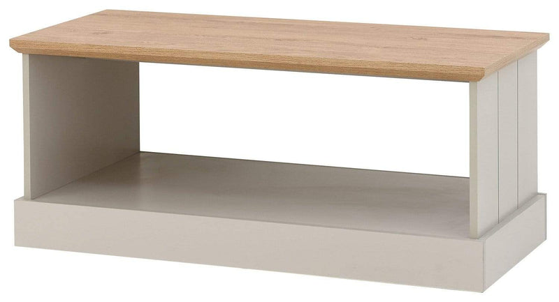 Kendal Coffee Table Grey