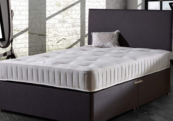 Deluxe Beds Mattress Chepstow Support Mattress