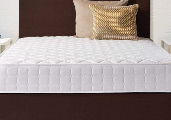 Deluxe Beds Mattress Kempton (2 Sided) Support Mattress