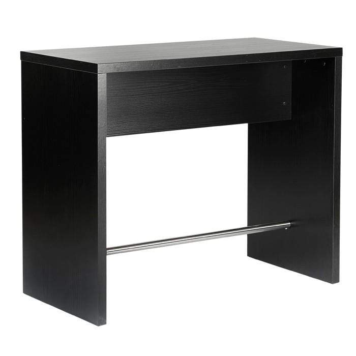 4 You Bar Table Black Ash