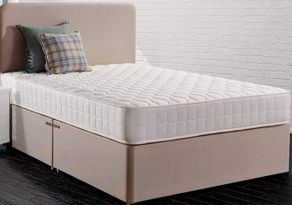 Deluxe Beds Mattress Taunton Orthopaedic Extra Support Mattress Bed Kings