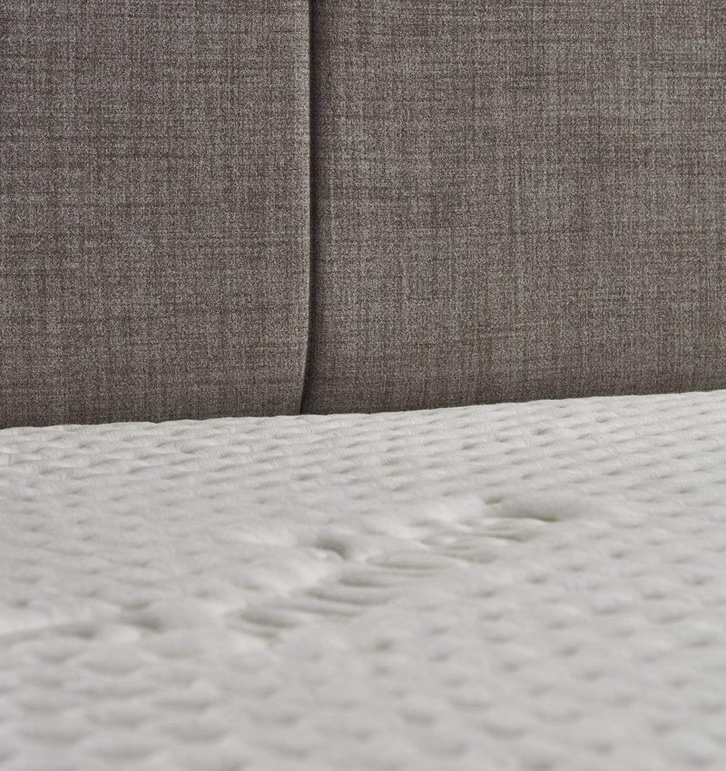 Ultra Edge Latex Mattress with Memory Foam & 2000 Pocket Spring