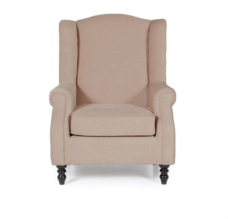 Ayr Occasional Chair Mink